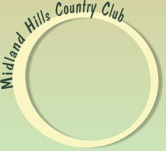 Midland Hills Country Club - Makanda, IL